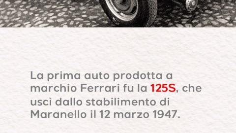 Scopri l'azienda: Ferrari